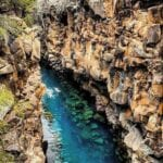 Las Grietas Galapagos: A Guide to Swimming in a Volcanic Crack