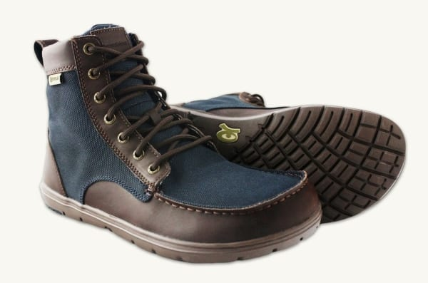 Lems Boulder Boot Review - The Perfect Travel Shoe