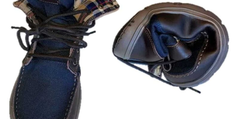 Lems Boulder Boot Review: A stylish, packable travel boot