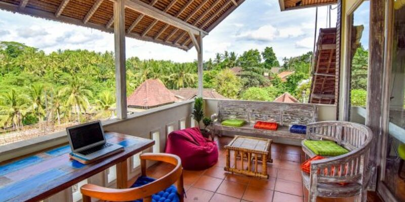 The 7 Best Ubud Coworking Spaces to Work, Live, and Give