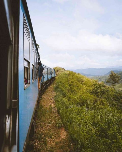 The Perfect Sri Lanka Itinerary | 3 Weeks of Adventure in the Garden of Eden