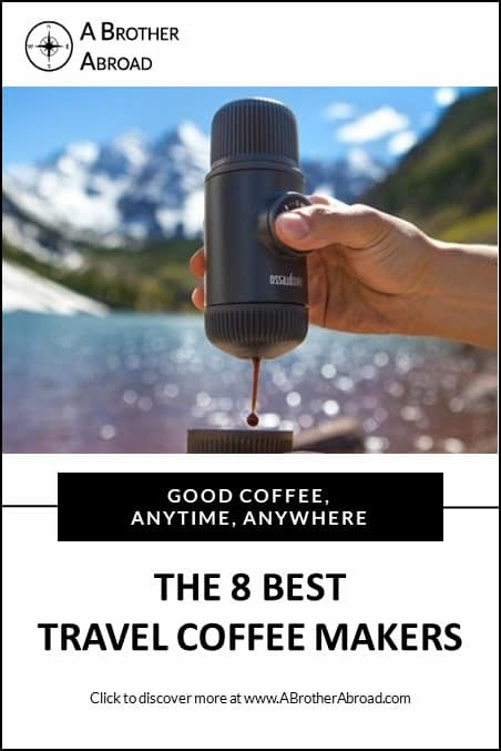 The 8 Best Travel Coffee Maker Options for a DIY Kit