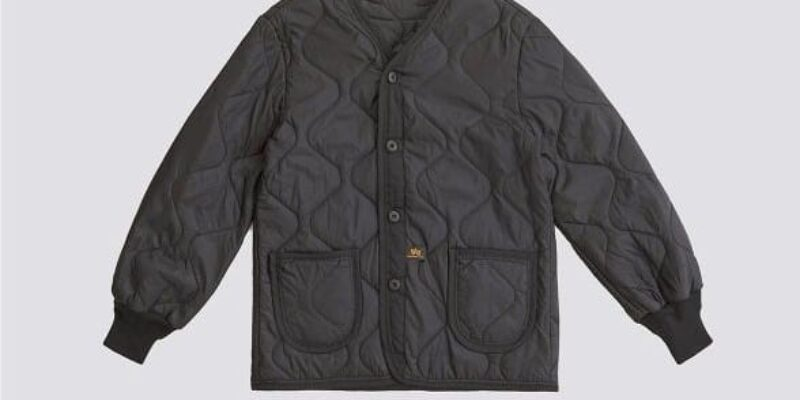 The M65 Field Jacket Liner: A Great Piece of Gear for Adventure and Travel