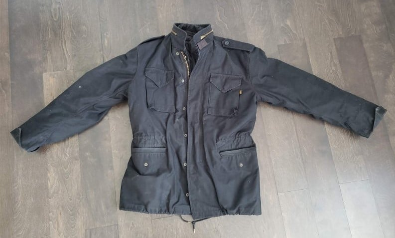 M65 Field Jacket Liner: A Great Piece of Gear for Adventure and Travel