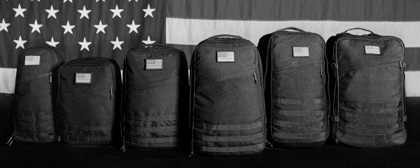 How to Ruck: A Guide to Rucking complete with ruck training plan, rucking weight plate recommendations, and rucking tips to get started and do it right