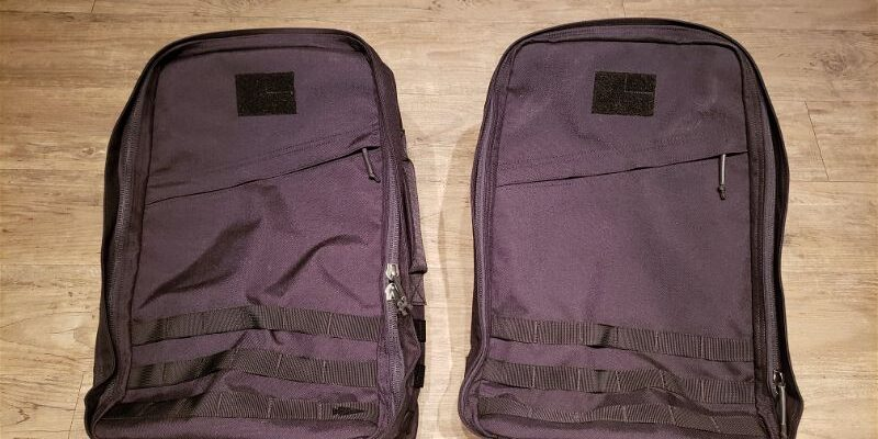 GORUCK Rucker vs. GR1: Which is right for you?