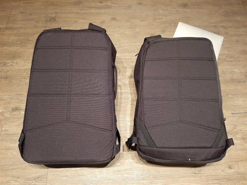 GORUCK Rucker Review by ABrotherAbroad.com
