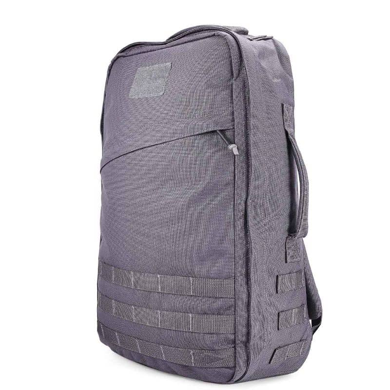 GORUCK Rucker vs. GR1 Review | By ABrotherAbroad.com