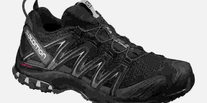 6 Best Shoes for Rucking