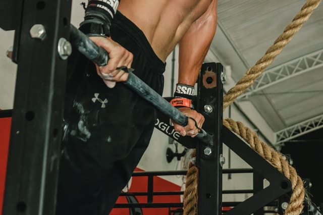 Crossfit Named WODs Workouts