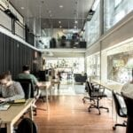 15 Best Coworking Spaces Chiang Mai Has to Offer + My Favorite Coffee Shops