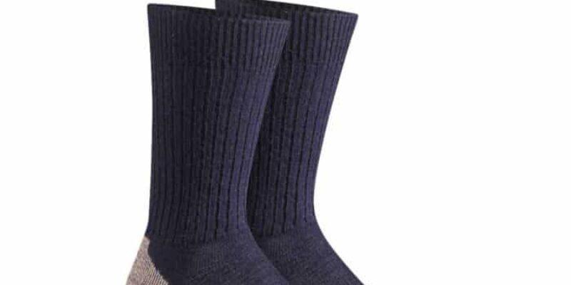 The 5 Best Socks for Rucking, Hiking, and Travel: Merino Socks for Comfy, Dry Feet