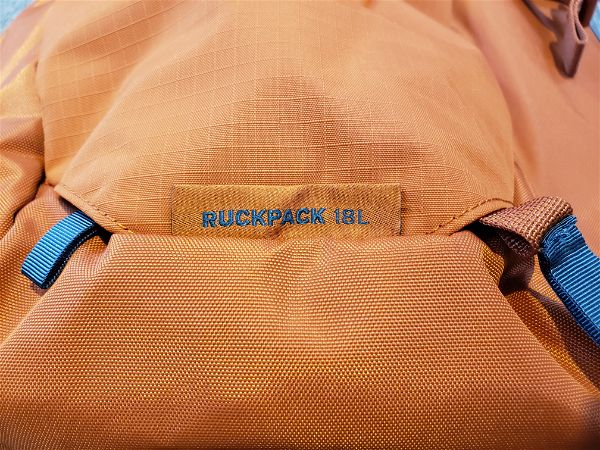 REI Ruckpack 18 Review