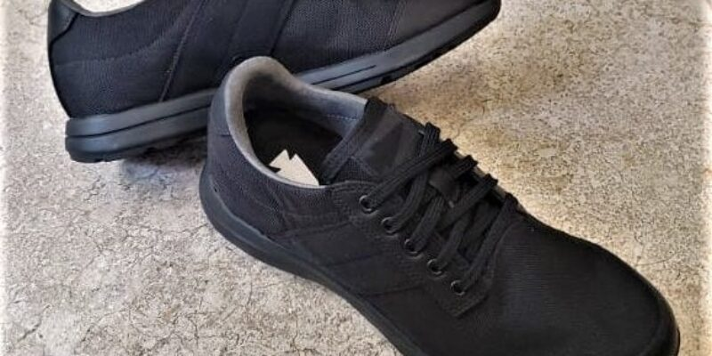 The New GORUCK Cross Trainer: An amazing shoe to train, hike, and travel [Full Review]