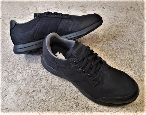 GORUCK Cross Trainer Shoe Review