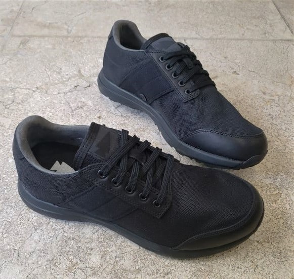 GORUCK IO Cross Trainer Shoes Review