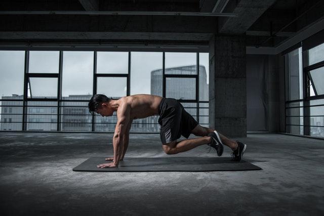 Bodyweight Crossfit WODs