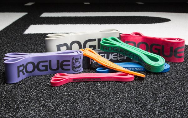 Best Resistance Bands - Rogue Monster Bands | ABrotherAbroad.com