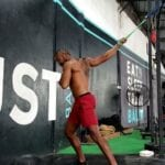 5 Essential Resistance Band Stretches for Shoulders