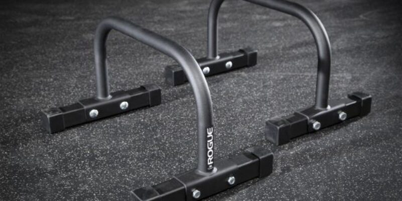 25 Best Calisthenics Parallettes for Everyone: Beginners, Cheap, DIY, Expert, and More