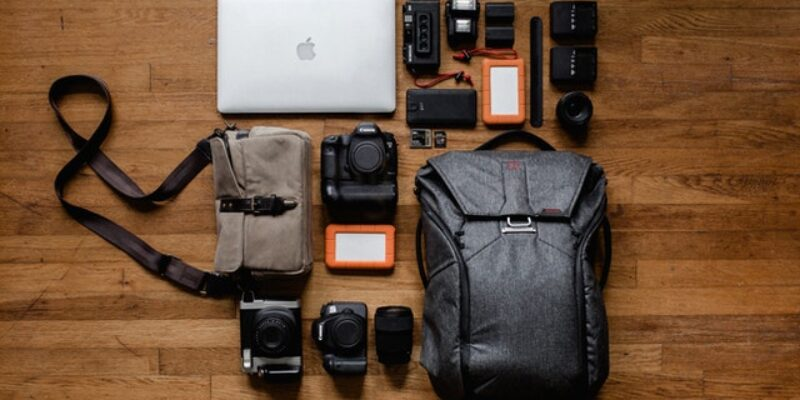 17 Best Digital Nomad Backpacks: An Ultimate Guide to Travel Bags