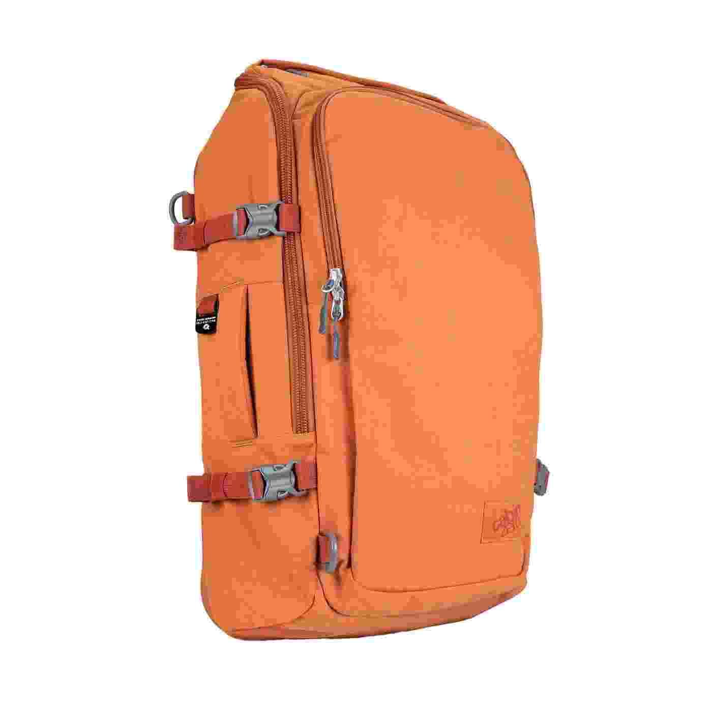 CabinZero ADV PRO - Best Digital Nomad Backpacks - ABrotherAbroad.com