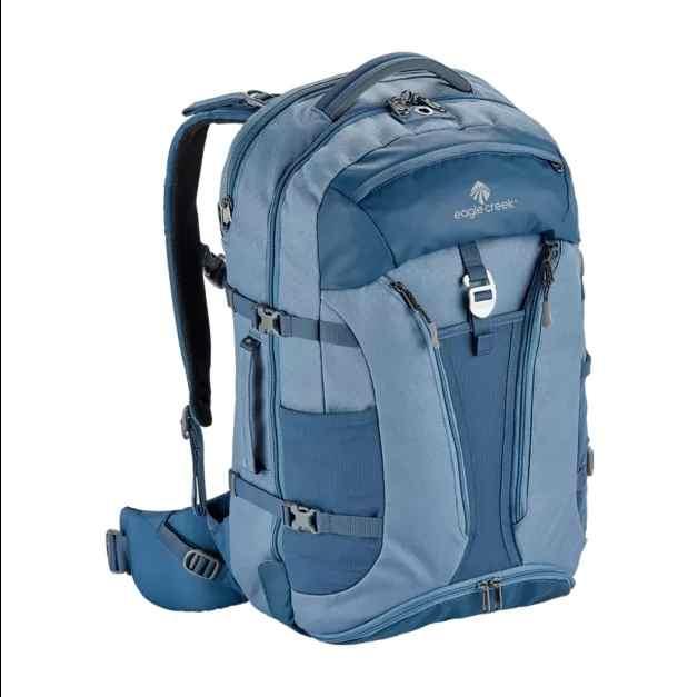 Eagle Creek Global Companion - Digital Nomad Backpacks - ABrotherABroad.com