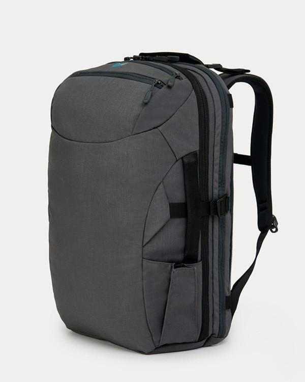 Minaal Carryon - Best Digital Nomad Backpacks - ABrotherAbroad.com