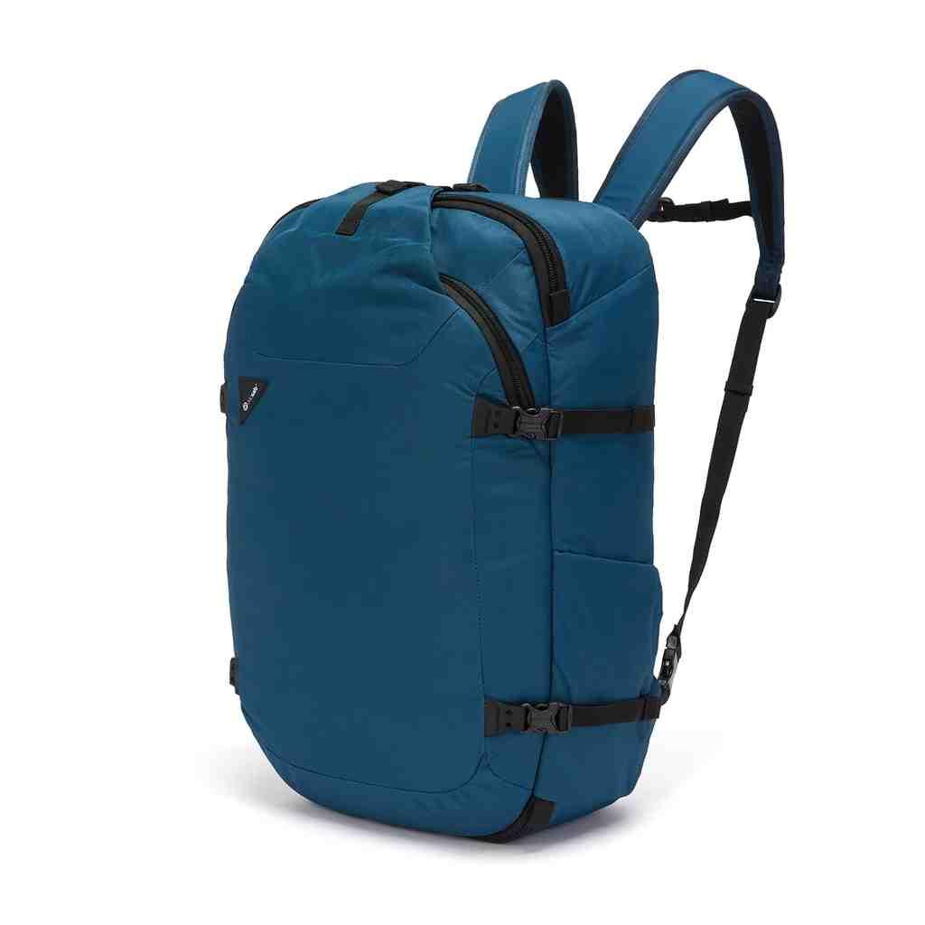 PacSafe Ventureseafe 45 - Digital Nomad Backpacks - ABrotherAbroad.com