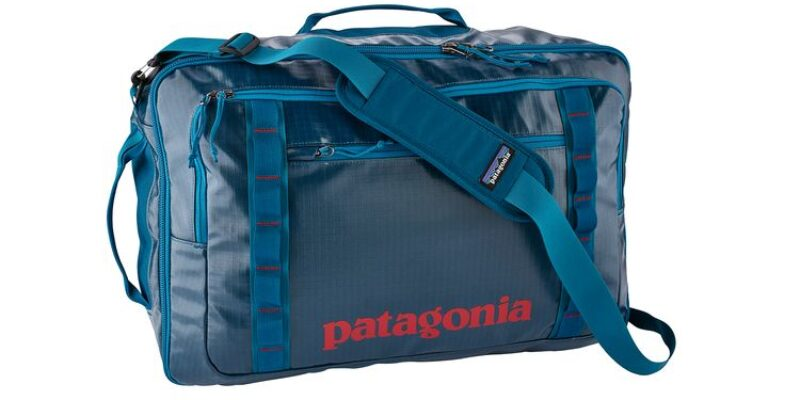 An Ultimate Patagonia MLC Review: Black Hole 45L, Tres 45L, Headway and Mini 26L