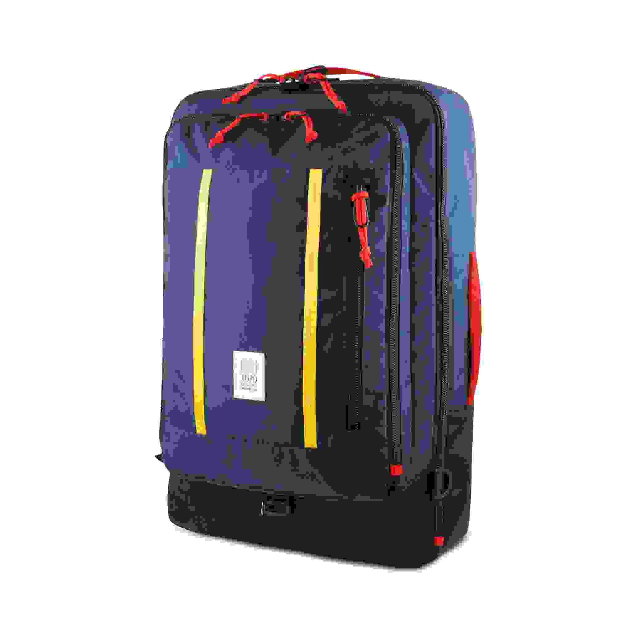 Topo Designs Travel Pack - Best Digital Nomad Backpacks - ABrotherAbroad.com
