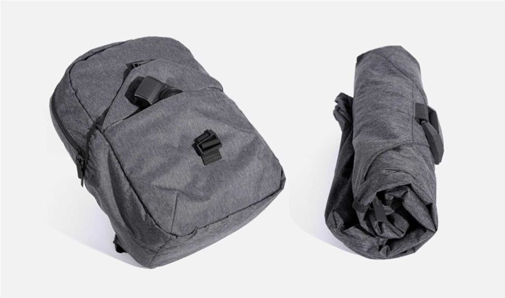 Best Packable Backpack Options and Packable Daypack Options