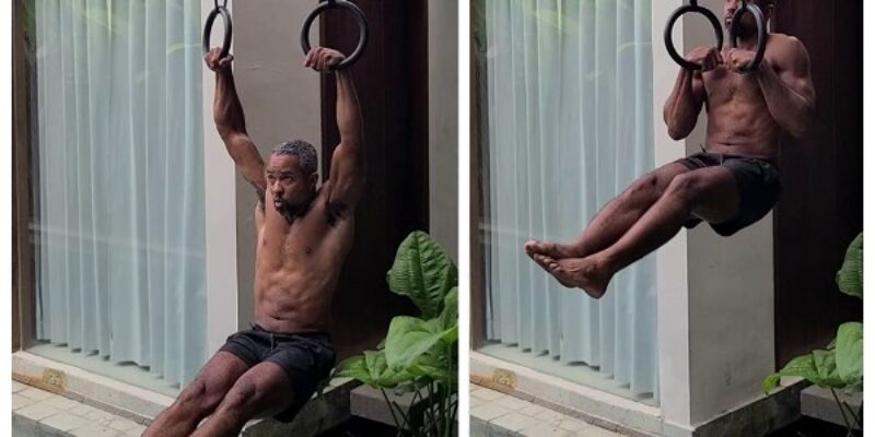 How to Master the False Grip in 3 Easy Steps to Nail Your Muscle Up
