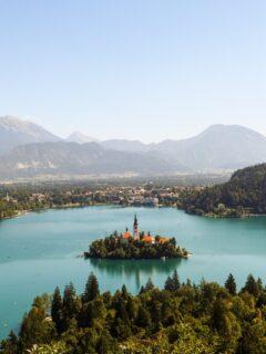 The perfect Balkans Itinerary