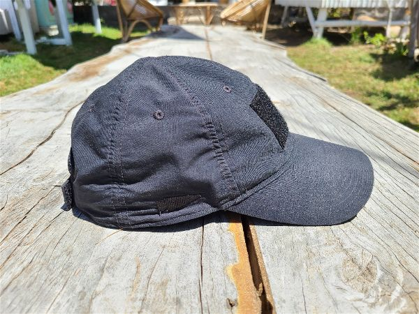 GORUCK Tac Hat Review   ABrotherAbroad.com
