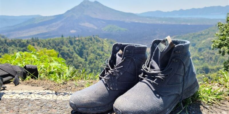 """GORUCK Jedburgh Rucking Boots: The Ultimate """"Ready for Anything"""" Hike and Travel Boot"""
