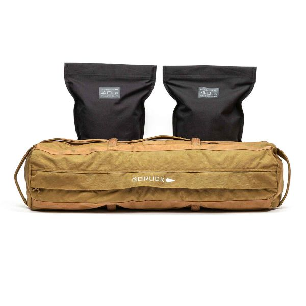 GORUCK Sandbags