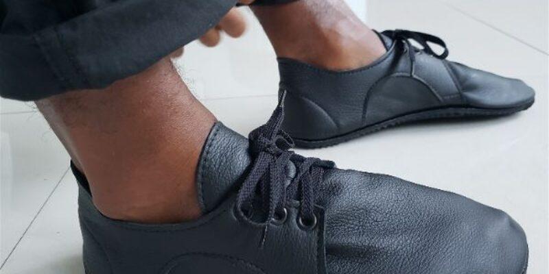 Softstars Runamoc: A stylish, minimalist, and high quality travel shoe